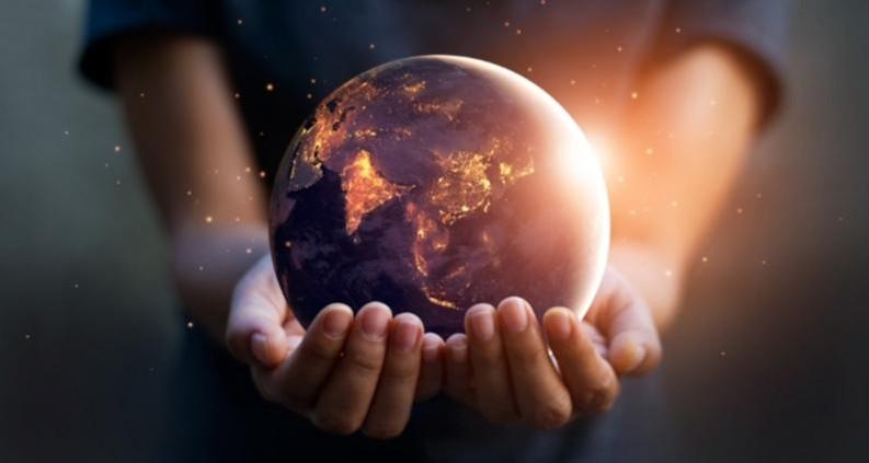 il tuo mondo